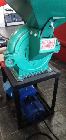 Hammer mill s2 Electric