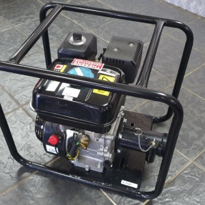 Thesens 6.5hp drive unit