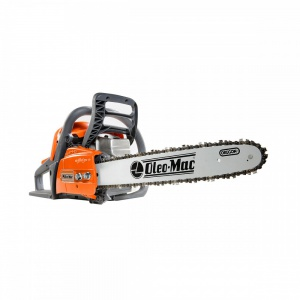 Oleo _mac GS650 - Professional Chainsaw (3.5kW)